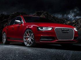 Ver foto 1 de Vorsteiner Audi S4 Sedan 2013