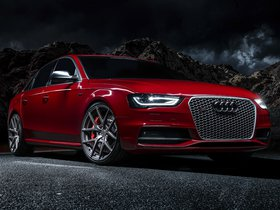 Fotos de Vorsteiner Audi S4 Sedan 2013