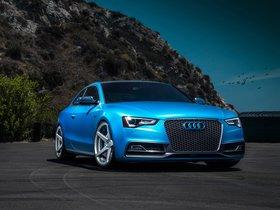Fotos de Vorsteiner Audi S5 2015