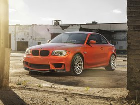 Ver foto 8 de Vorsteiner BMW Serie 1M Coupe E82 2014