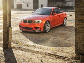 Ver foto 7 de Vorsteiner BMW Serie 1M Coupe E82 2014