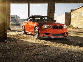 Ver foto 6 de Vorsteiner BMW Serie 1M Coupe E82 2014