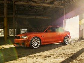 Ver foto 5 de Vorsteiner BMW Serie 1M Coupe E82 2014