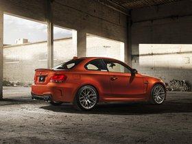 Ver foto 3 de Vorsteiner BMW Serie 1M Coupe E82 2014