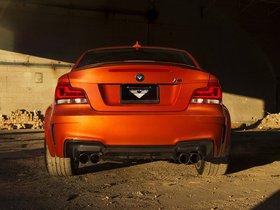 Ver foto 2 de Vorsteiner BMW Serie 1M Coupe E82 2014