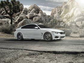 Ver foto 6 de Vorsteiner BMW Serie 4 435i Alpine White F32  2014