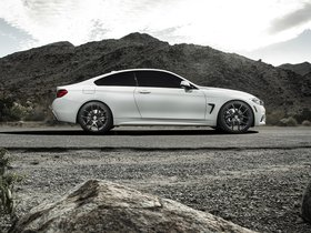 Ver foto 5 de Vorsteiner BMW Serie 4 435i Alpine White F32  2014