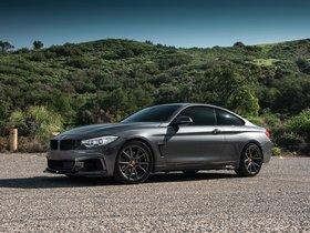 Ver foto 3 de Vorsteiner BMW Serie 4 435i V-FF 106 2016