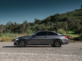Ver foto 2 de Vorsteiner BMW Serie 4 435i V-FF 106 2016