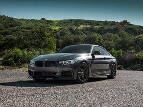 Ver foto 1 de Vorsteiner BMW Serie 4 435i V-FF 106 2016