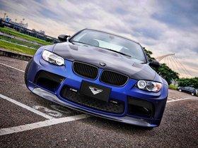 Ver foto 7 de Vorsteiner BMW Serie 3 GTRS3 M3 2012