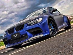 Ver foto 5 de Vorsteiner BMW Serie 3 GTRS3 M3 2012