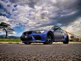Ver foto 4 de Vorsteiner BMW Serie 3 GTRS3 M3 2012