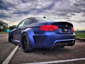 Ver foto 2 de Vorsteiner BMW Serie 3 GTRS3 M3 2012