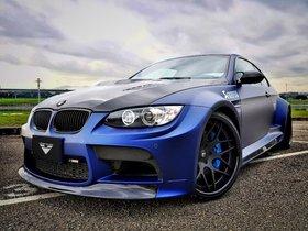 Fotos de Vorsteiner BMW Serie 3 GTRS3 M3 2012