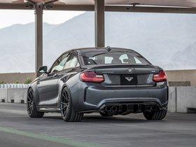 Ver foto 20 de Vorsteiner BMW M2 F87 2017