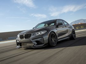 Ver foto 9 de Vorsteiner BMW M2 F87 2017