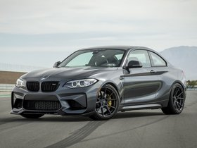Ver foto 4 de Vorsteiner BMW M2 F87 2017