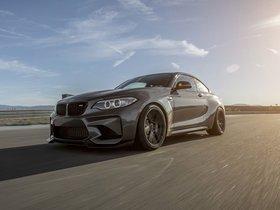Ver foto 3 de Vorsteiner BMW M2 F87 2017