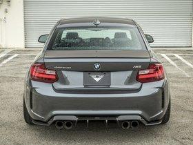 Ver foto 27 de Vorsteiner BMW M2 F87 2017