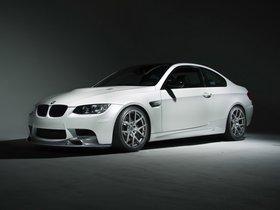 Ver foto 11 de BMW Vorsteiner Serie 3 M3 Coupe E92 2014