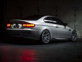Ver foto 2 de BMW Vorsteiner Serie 3 M3 Coupe E92 2014