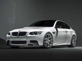 Ver foto 9 de BMW Vorsteiner Serie 3 M3 Coupe E92 2014