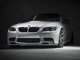 Ver foto 8 de BMW Vorsteiner Serie 3 M3 Coupe E92 2014