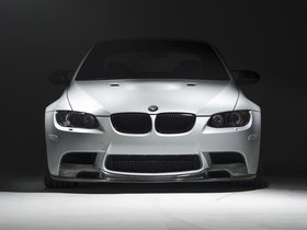 Ver foto 7 de BMW Vorsteiner Serie 3 M3 Coupe E92 2014