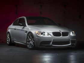 Ver foto 4 de BMW Vorsteiner Serie 3 M3 Coupe E92 2014