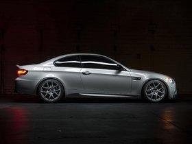 Ver foto 3 de BMW Vorsteiner Serie 3 M3 Coupe E92 2014