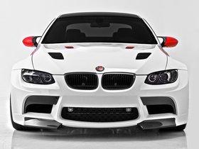Ver foto 7 de BMW Vorsteiner Serie 3 M3 Coupe GTRS3 Candy Cane E92 2011