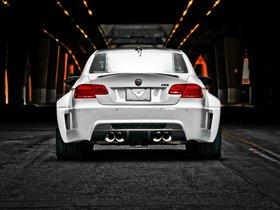 Ver foto 11 de BMW Vorsteiner Serie 3 M3 Coupe GTRS3 Candy Cane E92 2011