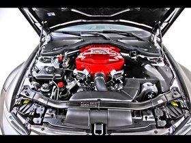 Ver foto 7 de BMW Vorsteiner Serie 3 M3 Coupe GTRS3 Supercharged 2011