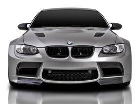 Ver foto 6 de BMW Vorsteiner Serie 3 M3 Coupe GTRS3 Supercharged 2011