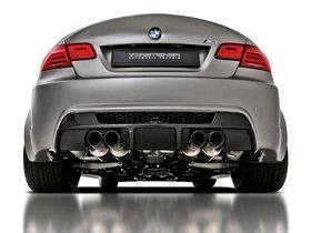 Ver foto 4 de BMW Vorsteiner Serie 3 M3 Coupe GTRS3 Supercharged 2011