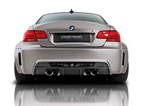 Ver foto 3 de BMW Vorsteiner Serie 3 M3 Coupe GTRS3 Supercharged 2011