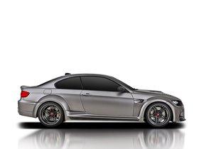Ver foto 2 de BMW Vorsteiner Serie 3 M3 Coupe GTRS3 Supercharged 2011