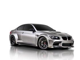 Ver foto 1 de BMW Vorsteiner Serie 3 M3 Coupe GTRS3 Supercharged 2011
