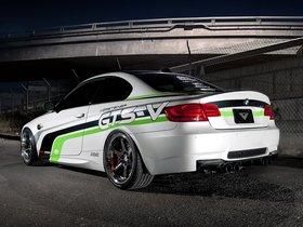 Ver foto 12 de BMW Vorsteiner Serie 3 M3 Coupe GTS-V E92 2011