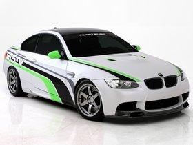 Ver foto 2 de BMW Vorsteiner Serie 3 M3 Coupe GTS-V E92 2011