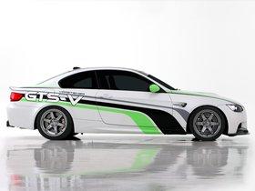 Ver foto 11 de BMW Vorsteiner Serie 3 M3 Coupe GTS-V E92 2011