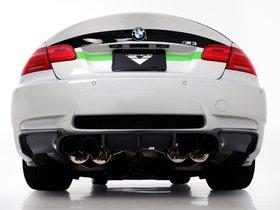Ver foto 10 de BMW Vorsteiner Serie 3 M3 Coupe GTS-V E92 2011