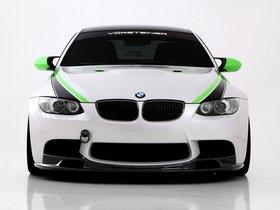 Ver foto 9 de BMW Vorsteiner Serie 3 M3 Coupe GTS-V E92 2011