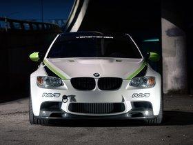 Ver foto 7 de BMW Vorsteiner Serie 3 M3 Coupe GTS-V E92 2011