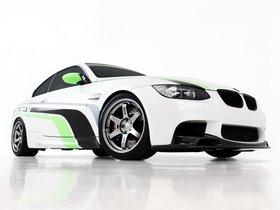 Ver foto 5 de BMW Vorsteiner Serie 3 M3 Coupe GTS-V E92 2011