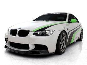 Ver foto 4 de BMW Vorsteiner Serie 3 M3 Coupe GTS-V E92 2011