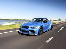 Ver foto 9 de BMW Vorsteiner Serie 3 M3 GTRS3 Widebody E92 2014