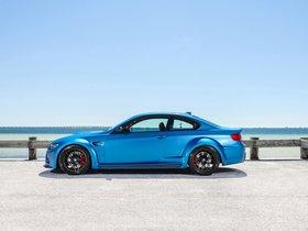Ver foto 8 de BMW Vorsteiner Serie 3 M3 GTRS3 Widebody E92 2014
