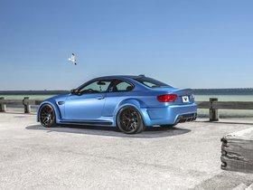 Ver foto 7 de BMW Vorsteiner Serie 3 M3 GTRS3 Widebody E92 2014